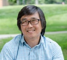 Richard M Lee